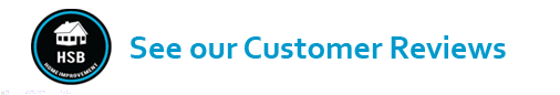 customer review logo
