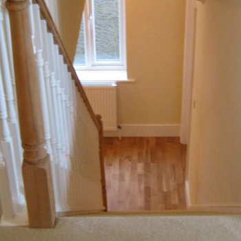 stairs refurbishments